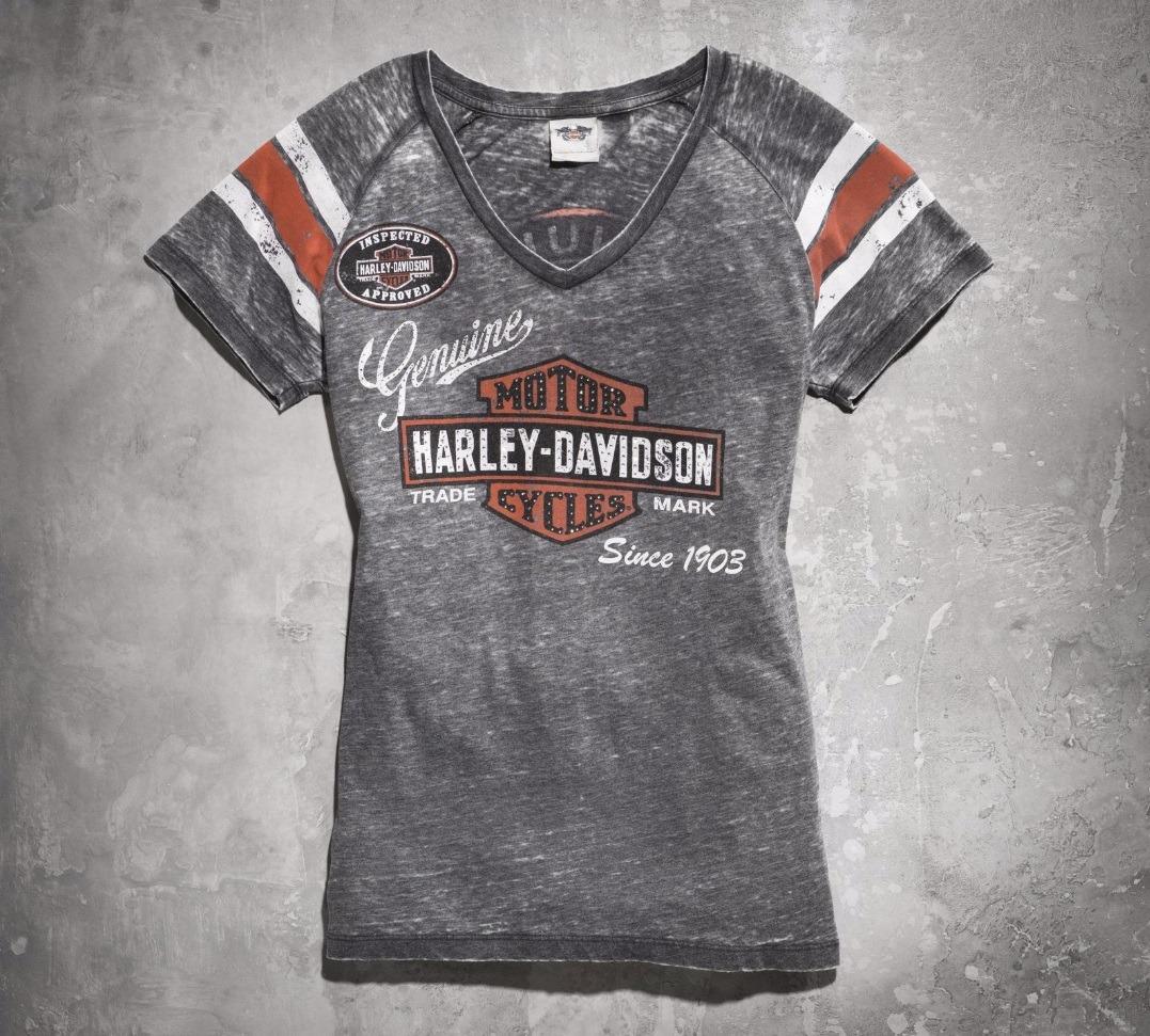 4ab8da0bb2f Trička • Kategorie produktu • Harley-Davidson ® Brno